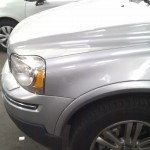 Après intervention AD'Bosses sur Volvo XC90