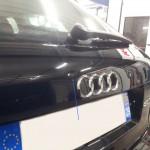 Hayon Audi A3 avant débosselage